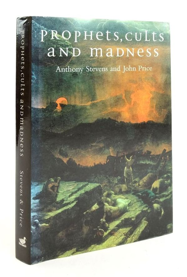 Photo of PROPHETS, CULTS AND MADNESS- Stock Number: 1822372