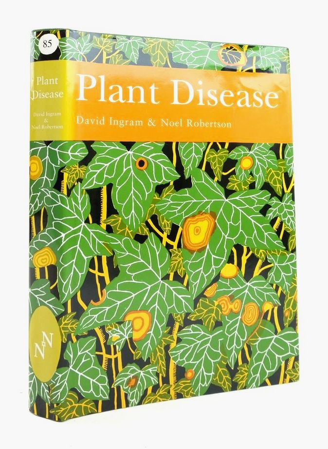 Photo of PLANT DISEASE A NATURAL HISTORY (NN 85) written by Ingram, David Robertson, Noel published by Harper Collins (STOCK CODE: 1822373)  for sale by Stella & Rose's Books