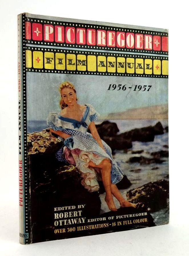 Photo of PICTUREGOER FILM ANNUAL 1956-57 written by Ottaway, Robert published by Odhams Press (STOCK CODE: 1822404)  for sale by Stella & Rose's Books