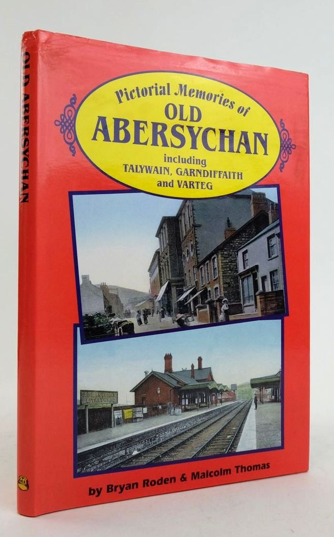 Photo of PICTORIAL MEMORIES OF OLD ABERSYCHAN- Stock Number: 1822419