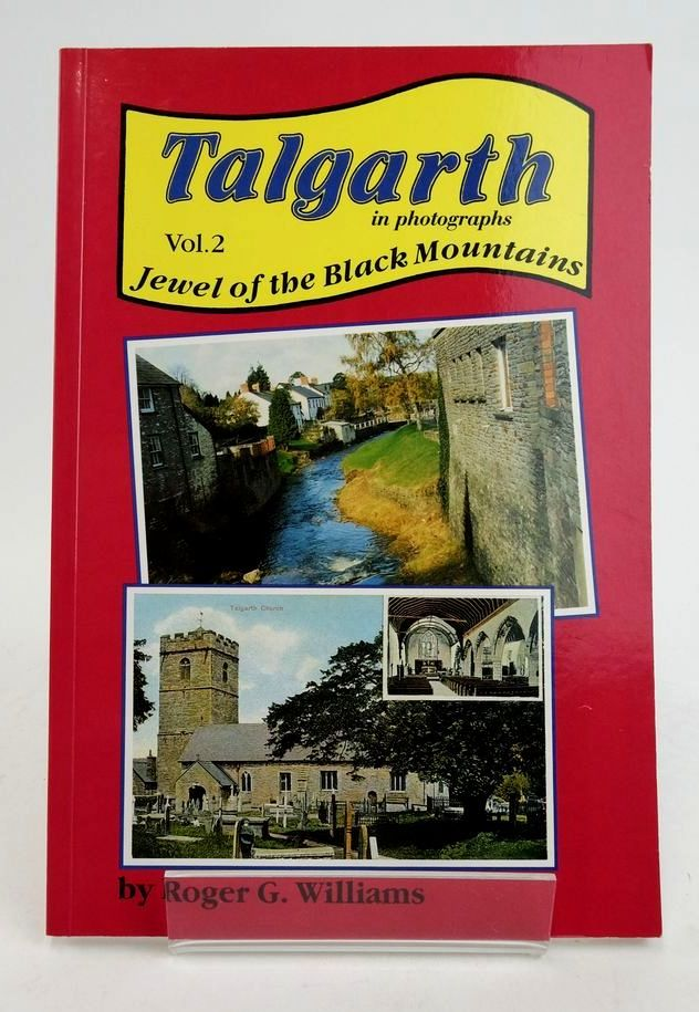 Photo of TALGARTH IN PHOTOGRAPHS: JEWEL OF THE BLACK MOUNTAINS VOLUME 2- Stock Number: 1822420