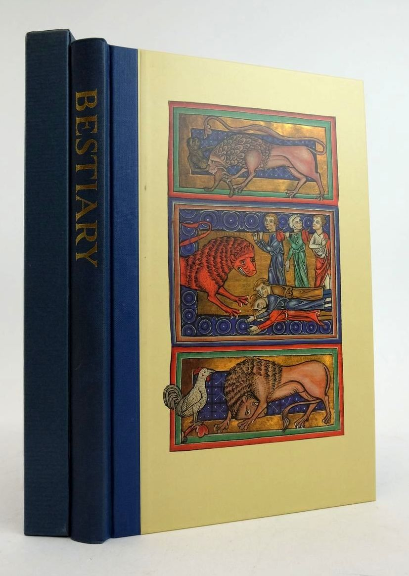 Photo of BESTIARY- Stock Number: 1822436