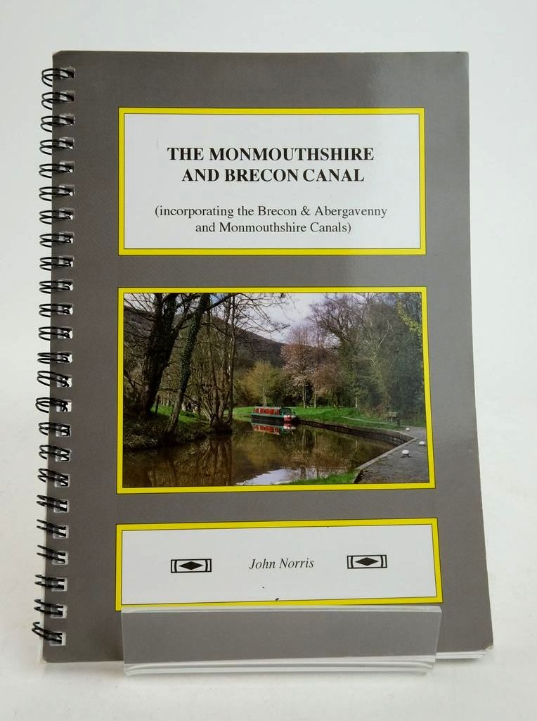 Photo of THE MONMOUTHSHIRE AND BRECON CANAL- Stock Number: 1822451