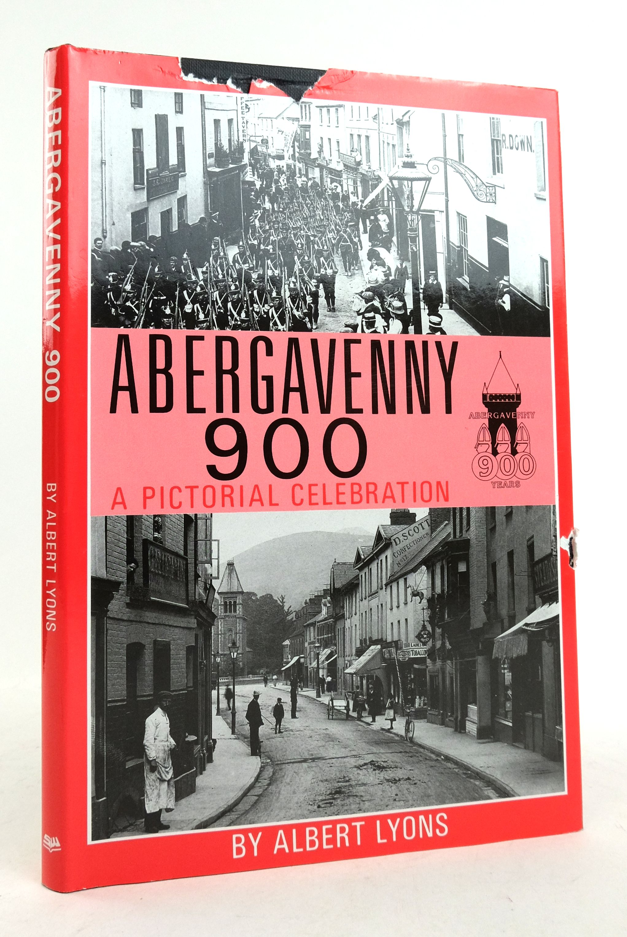 Photo of ABERGAVENNY 900: A PICTORIAL CELEBRATION- Stock Number: 1822471