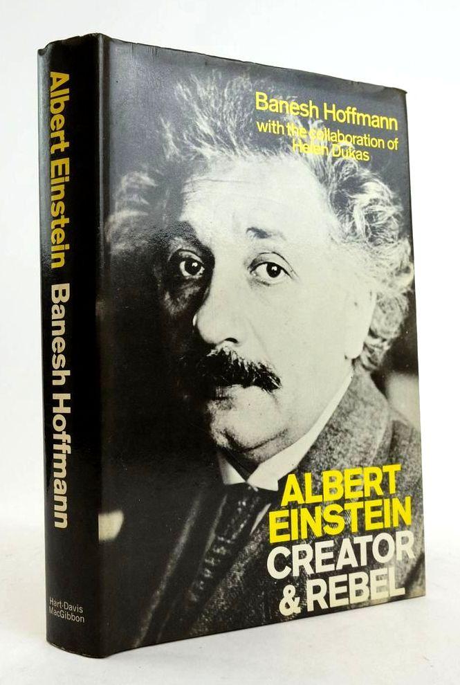 Photo of ALBERT EINSTEIN CREATOR AND REBEL- Stock Number: 1822474
