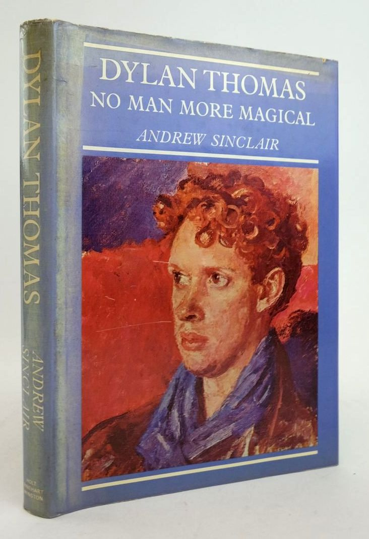 Photo of DYLAN THOMAS: NO MAN MORE MAGICAL- Stock Number: 1822481
