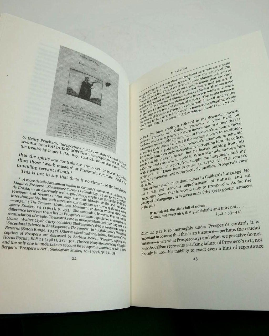 Photo of THE TEMPEST (THE LETTERPRESS SHAKESPEARE) written by Shakespeare, William Orgel, Stephen published by Folio Society (STOCK CODE: 1822487)  for sale by Stella & Rose's Books