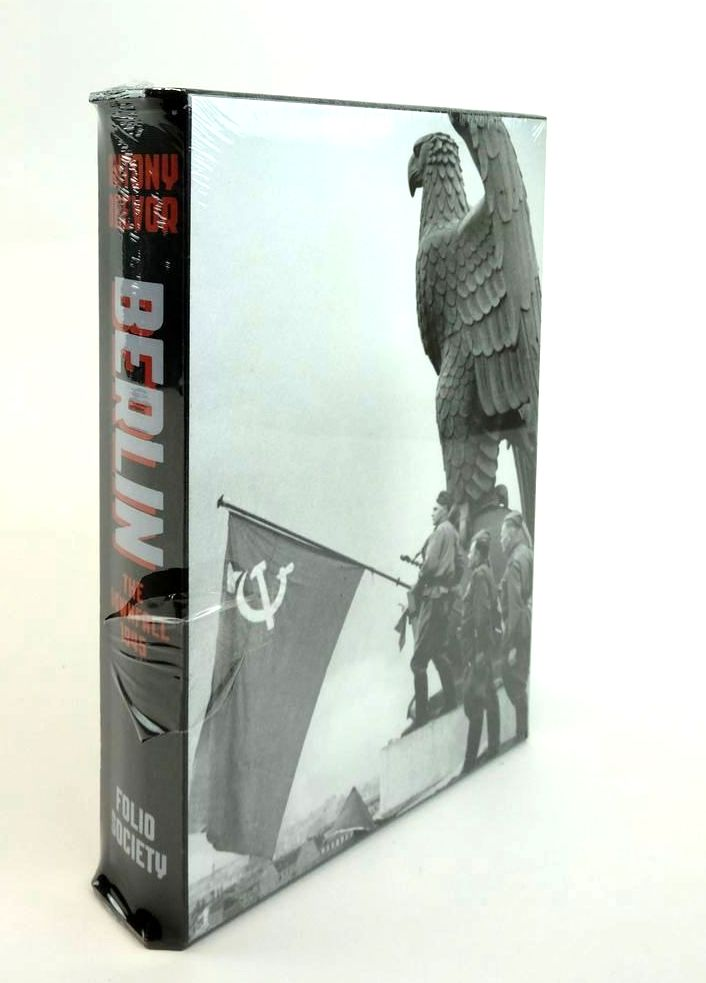 Photo of BERLIN THE DOWNFALL 1945 written by Beevor, Antony published by Folio Society (STOCK CODE: 1822507)  for sale by Stella & Rose's Books