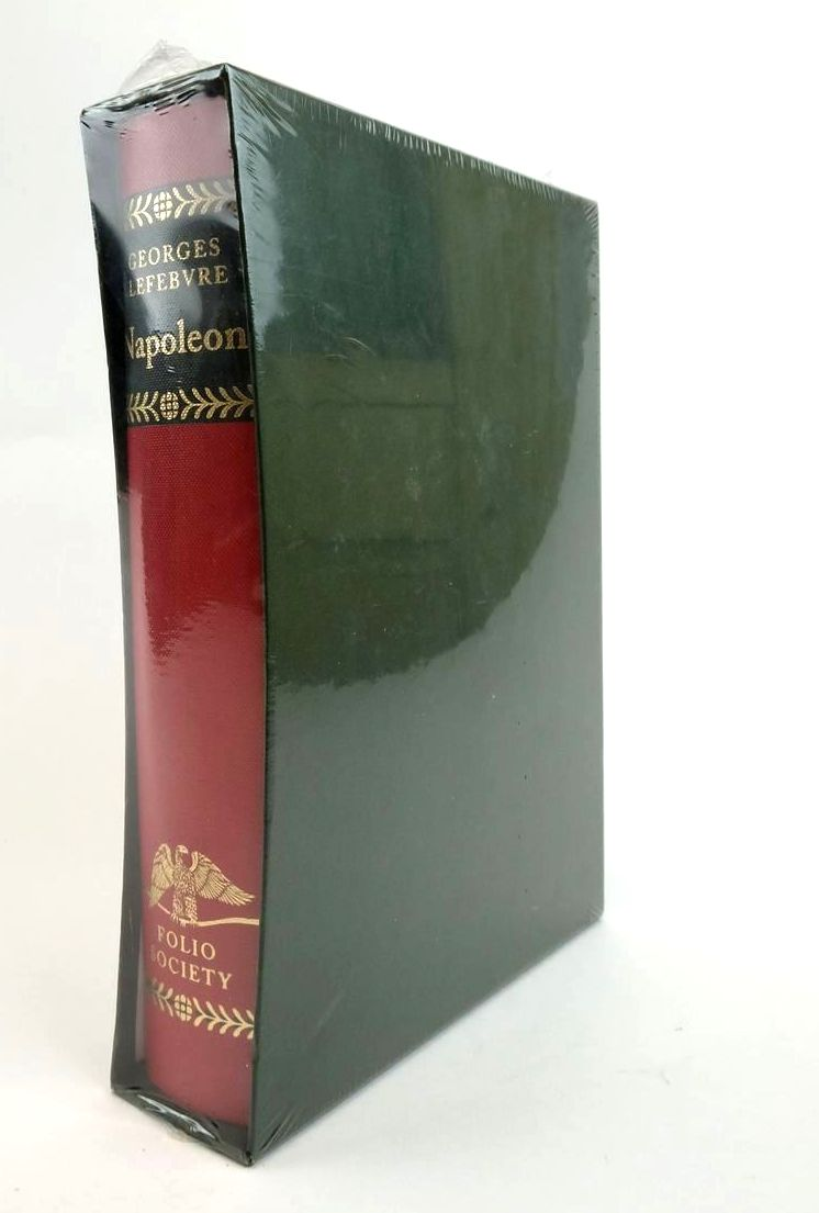 Photo of NAPOLEON- Stock Number: 1822528