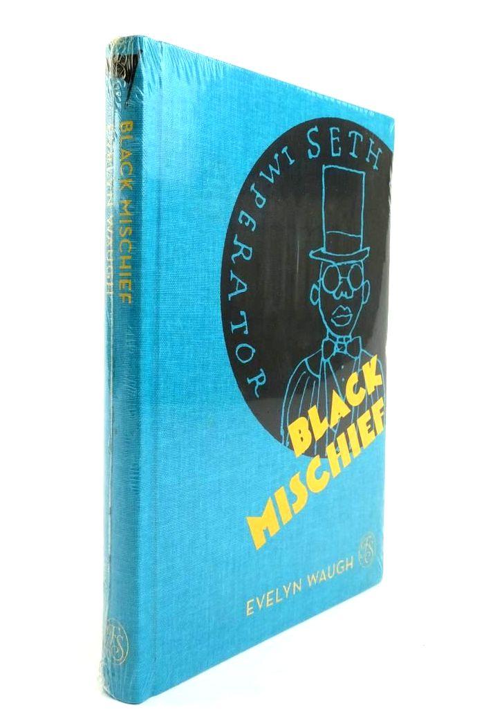 Photo of BLACK MISCHIEF- Stock Number: 1822543