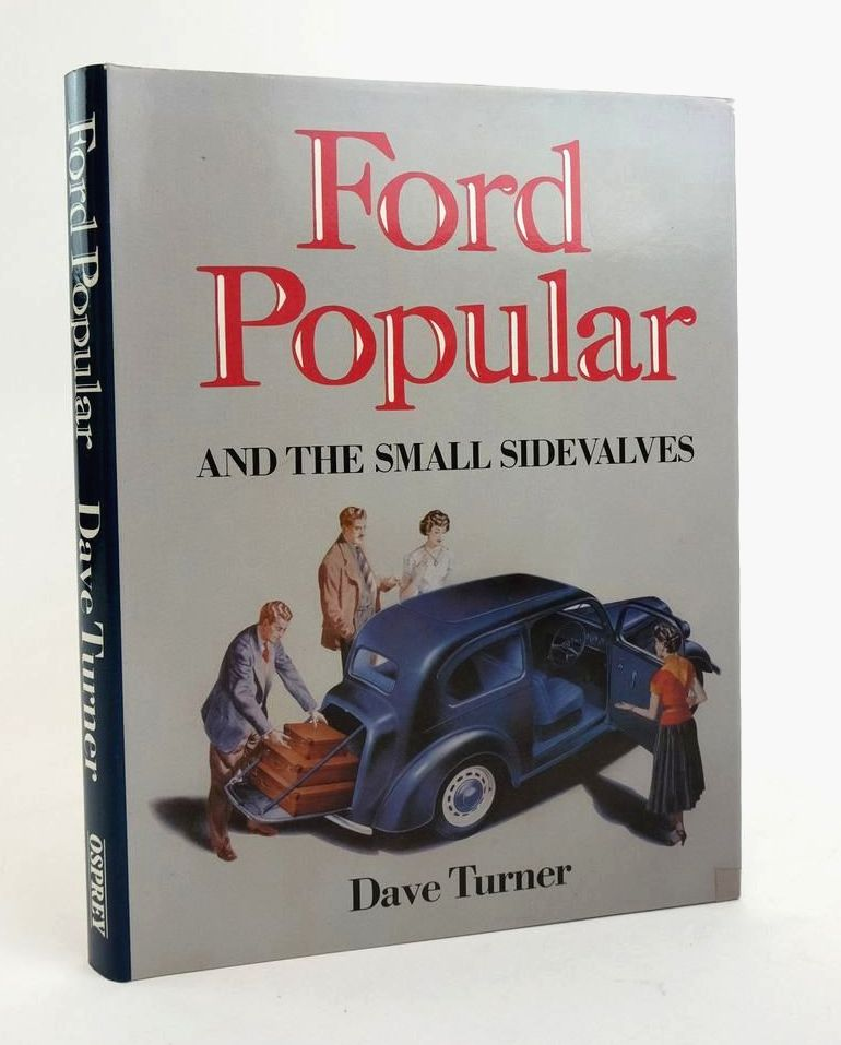 Photo of FORD POPULAR AND THE SMALL SIDEVALVES- Stock Number: 1822609