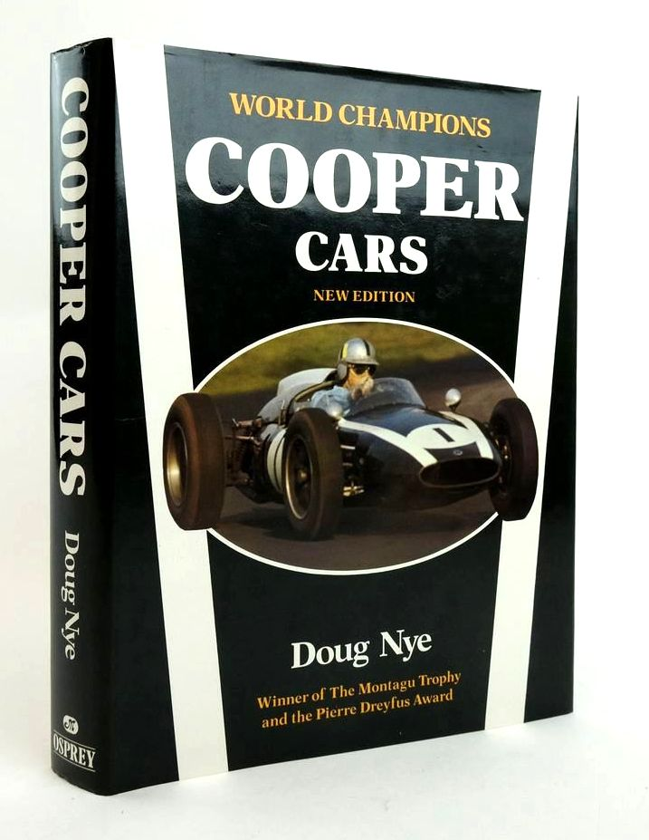 Photo of COOPER CARS- Stock Number: 1822615