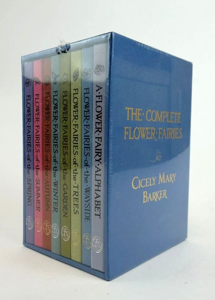 Photo of THE COMPLETE FLOWER FAIRIES (8 VOLUMES)- Stock Number: 1822651