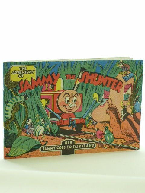 Photo of SAMMY GOES TO FAIRYLAND- Stock Number: 2105149