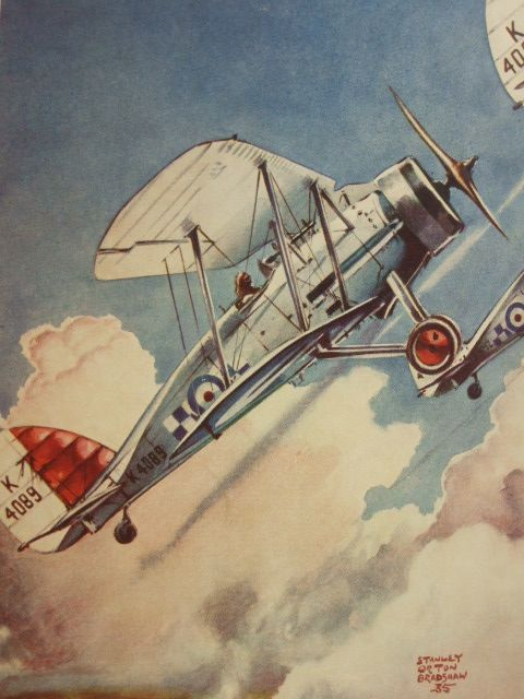 Photo of FLYING ADVENTURES written by Johns, W.E. Rochester, George E. et al,  illustrated by Leigh, Howard Bradshaw, Stanley Orton et al.,  published by John Hamilton (STOCK CODE: 2105980)  for sale by Stella & Rose's Books