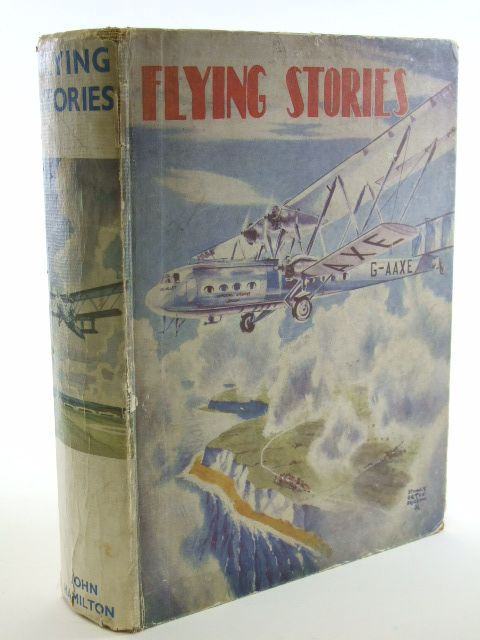 Photo of FLYING STORIES- Stock Number: 2105981