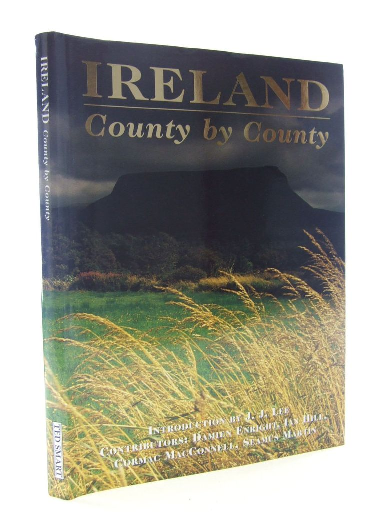 Photo of IRELAND COUNTY BY COUNTY- Stock Number: 2106523