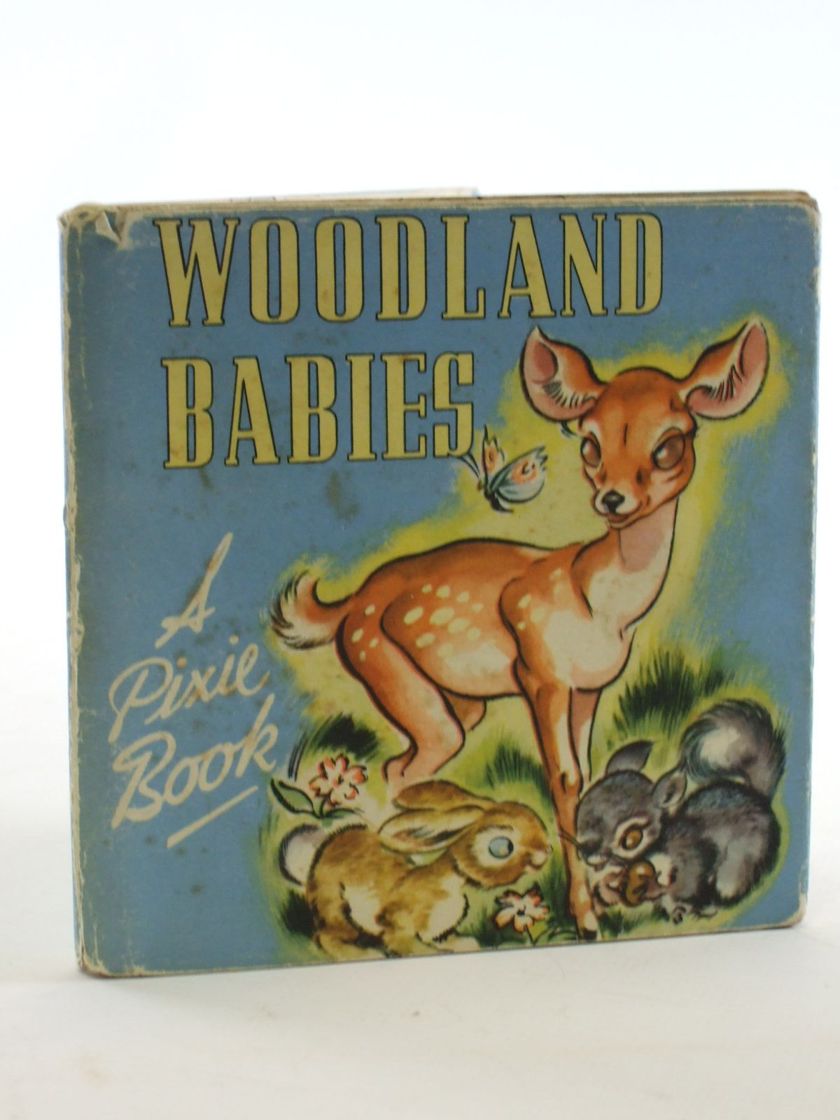 Photo of WOODLAND BABIES- Stock Number: 2106773