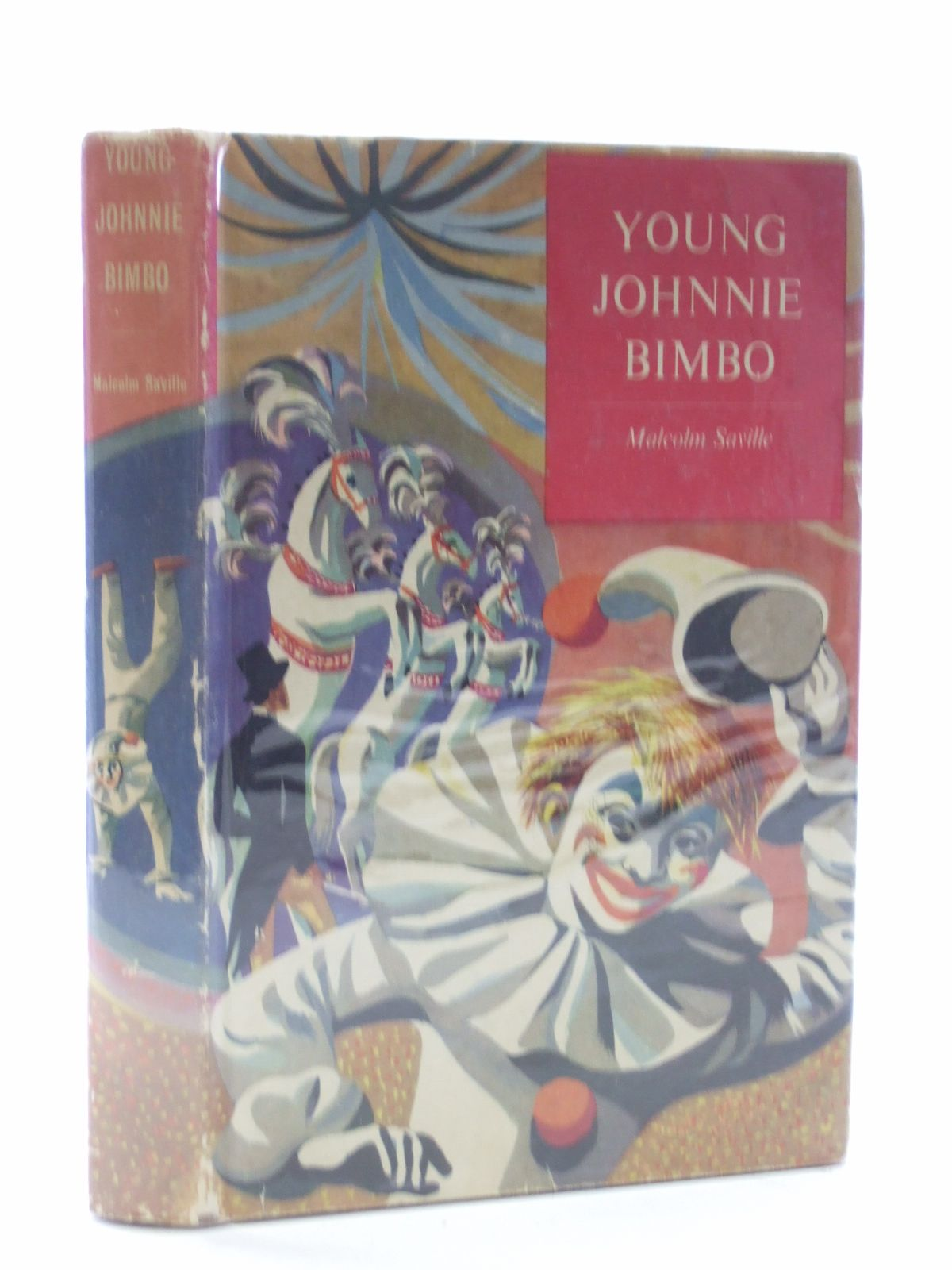Photo of YOUNG JOHNNIE BIMBO- Stock Number: 2107230