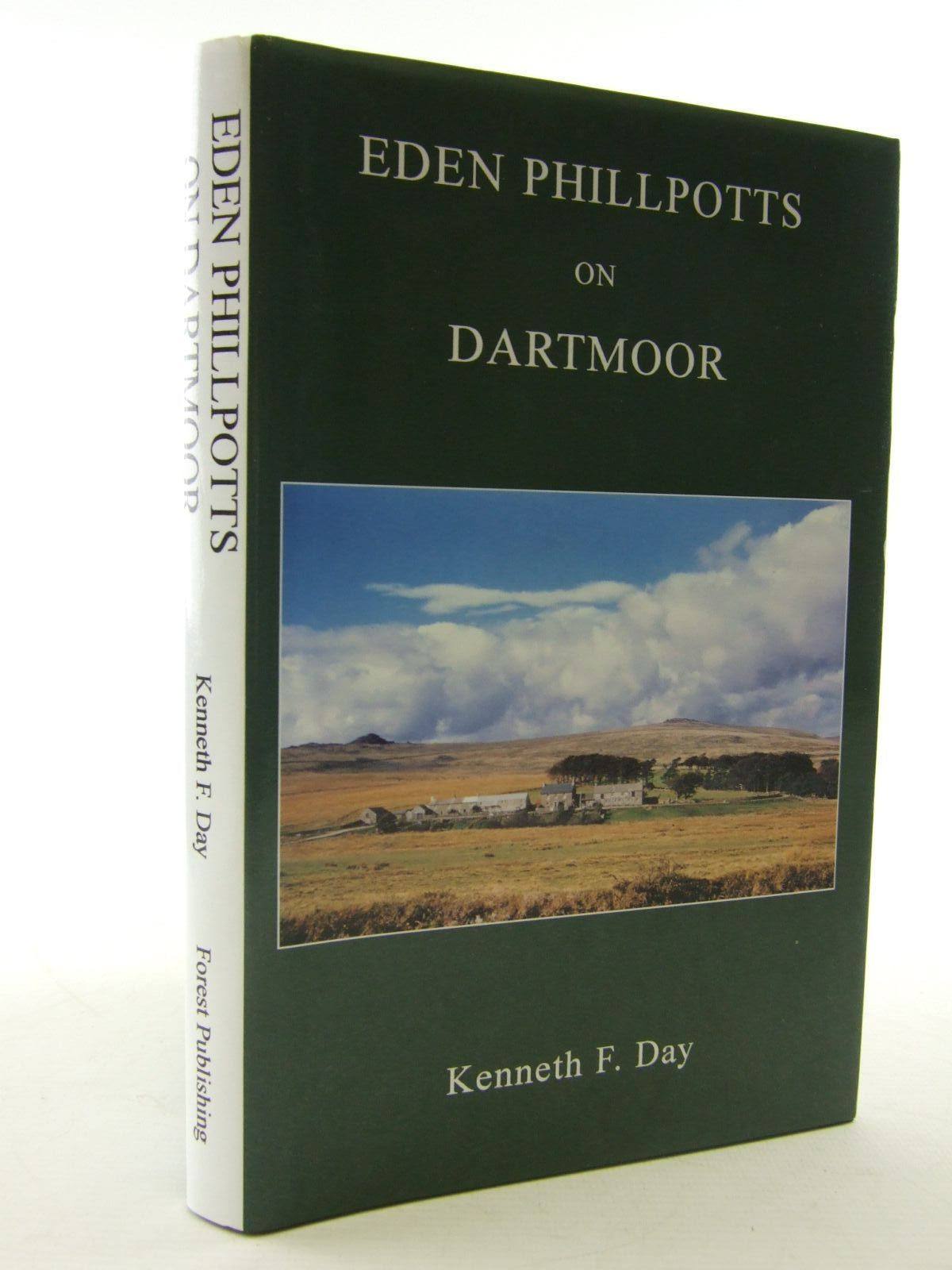 Photo of EDEN PHILLPOTT'S ON DARTMOOR- Stock Number: 2108173