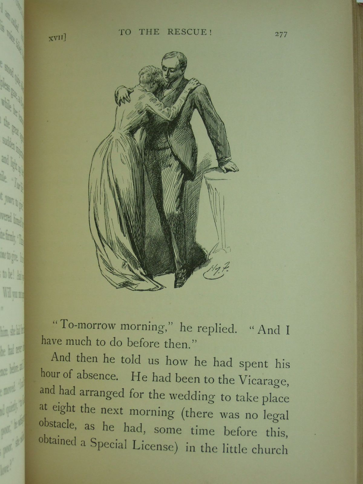 Photo of SYLVIE AND BRUNO CONCLUDED written by Carroll, Lewis illustrated by Furniss, Harry published by Macmillan & Co. (STOCK CODE: 2108799)  for sale by Stella & Rose's Books