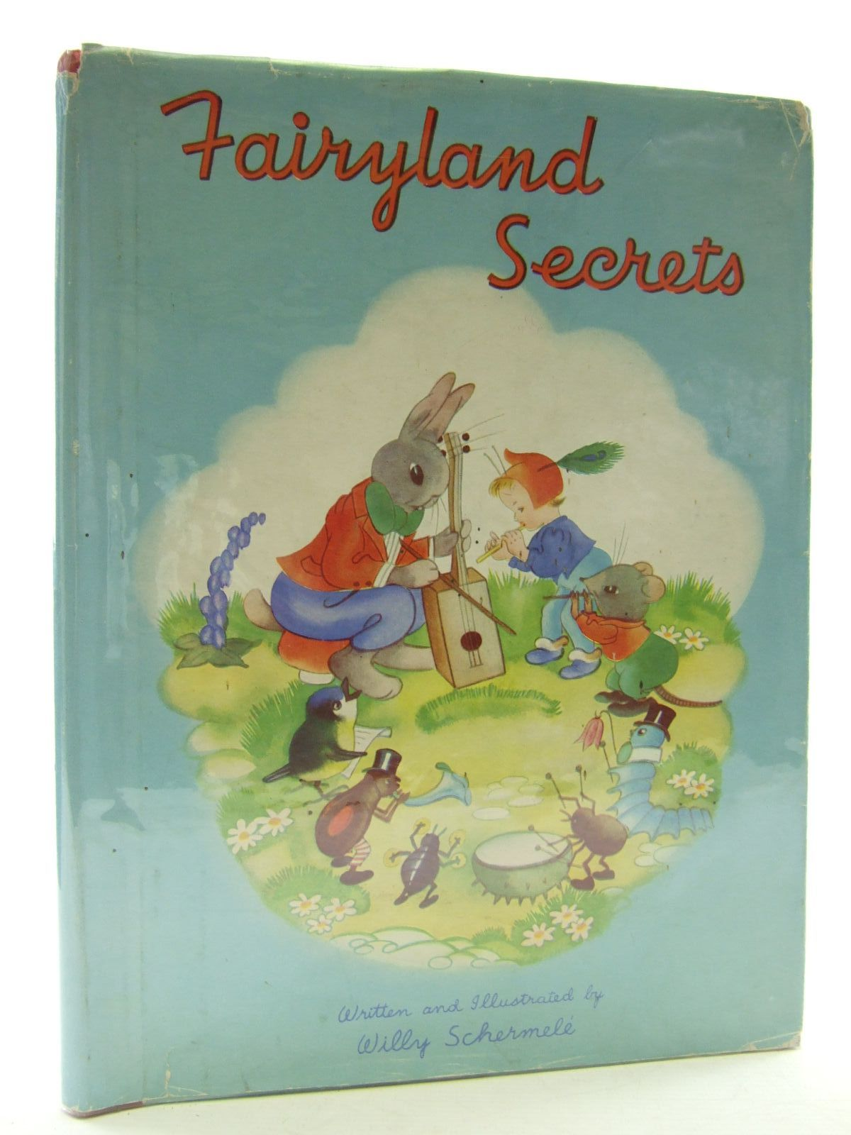 Photo of FAIRYLAND SECRETS- Stock Number: 2109238