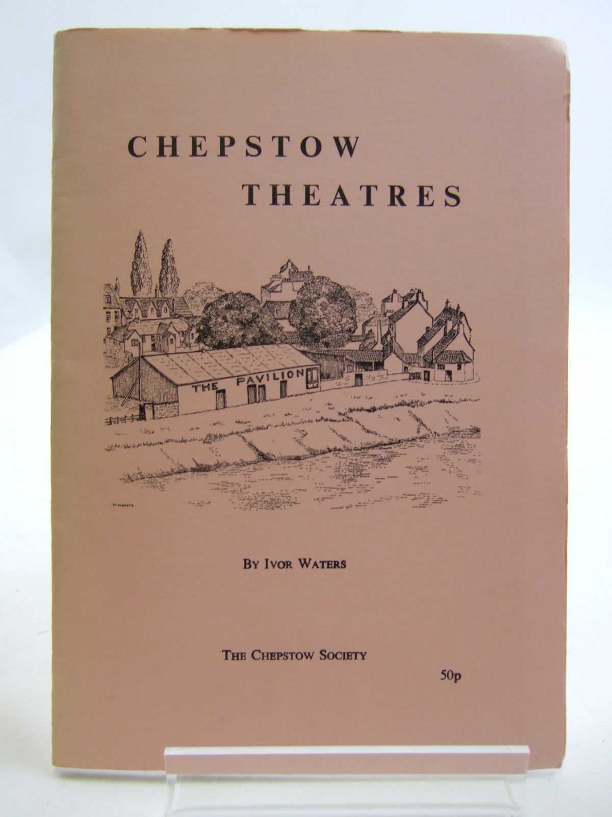 Photo of CHEPSTOW THEATRES- Stock Number: 2109389