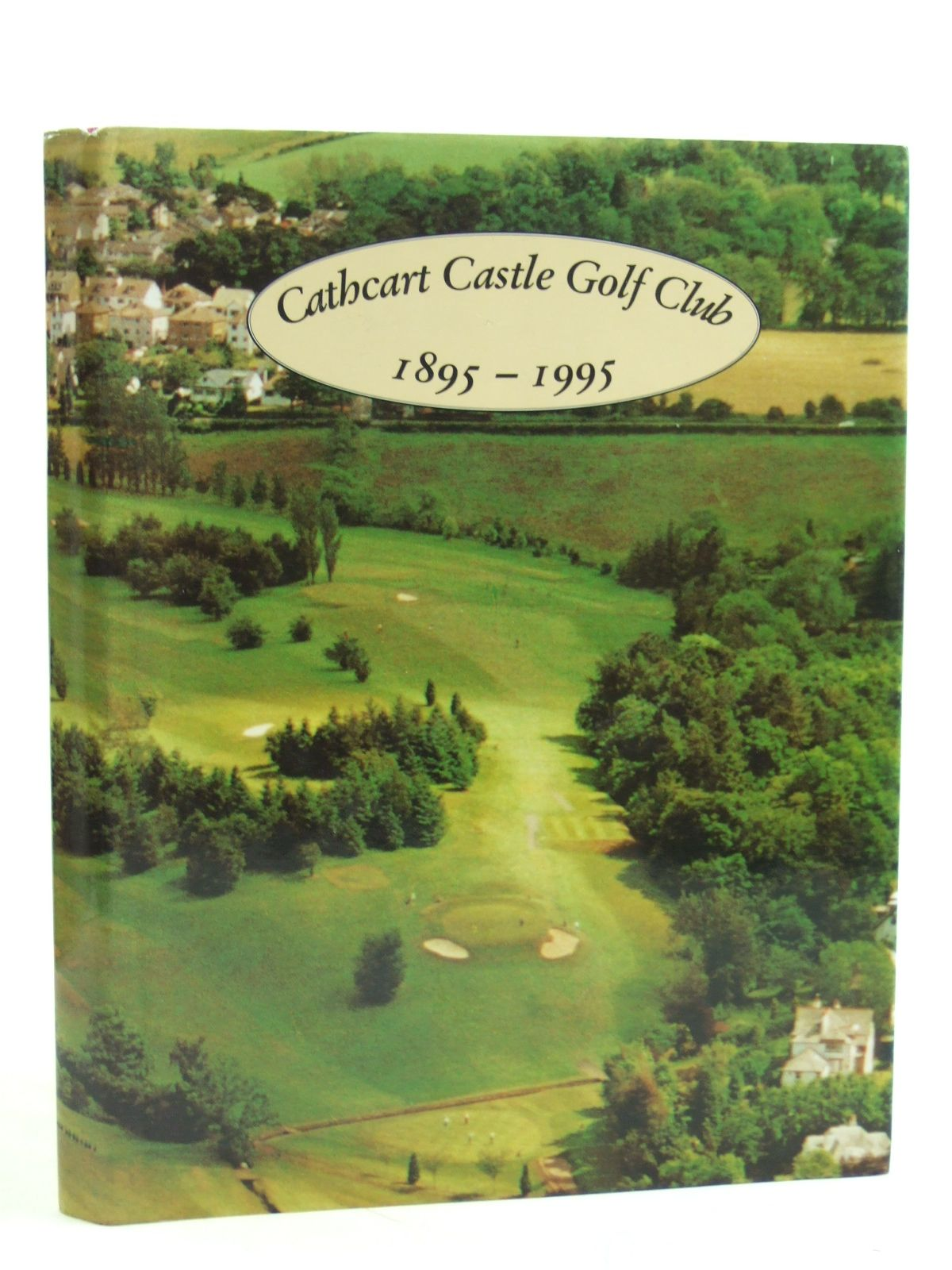 Photo of CATHCART CASTLE GOLF CLUB 1895 - 1995- Stock Number: 2109561