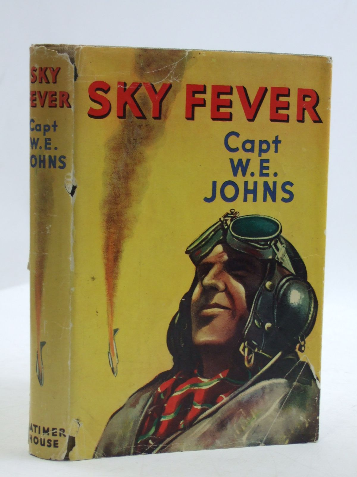 Photo of SKY FEVER- Stock Number: 2109602