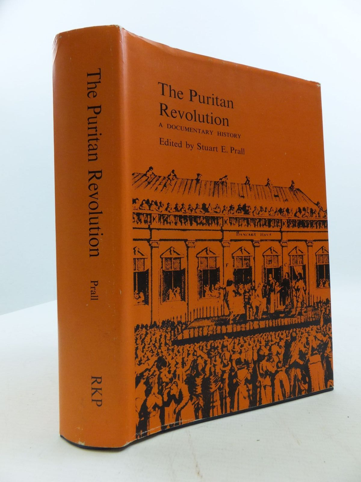 Photo of THE PURITAN REVOLUTION- Stock Number: 2110177