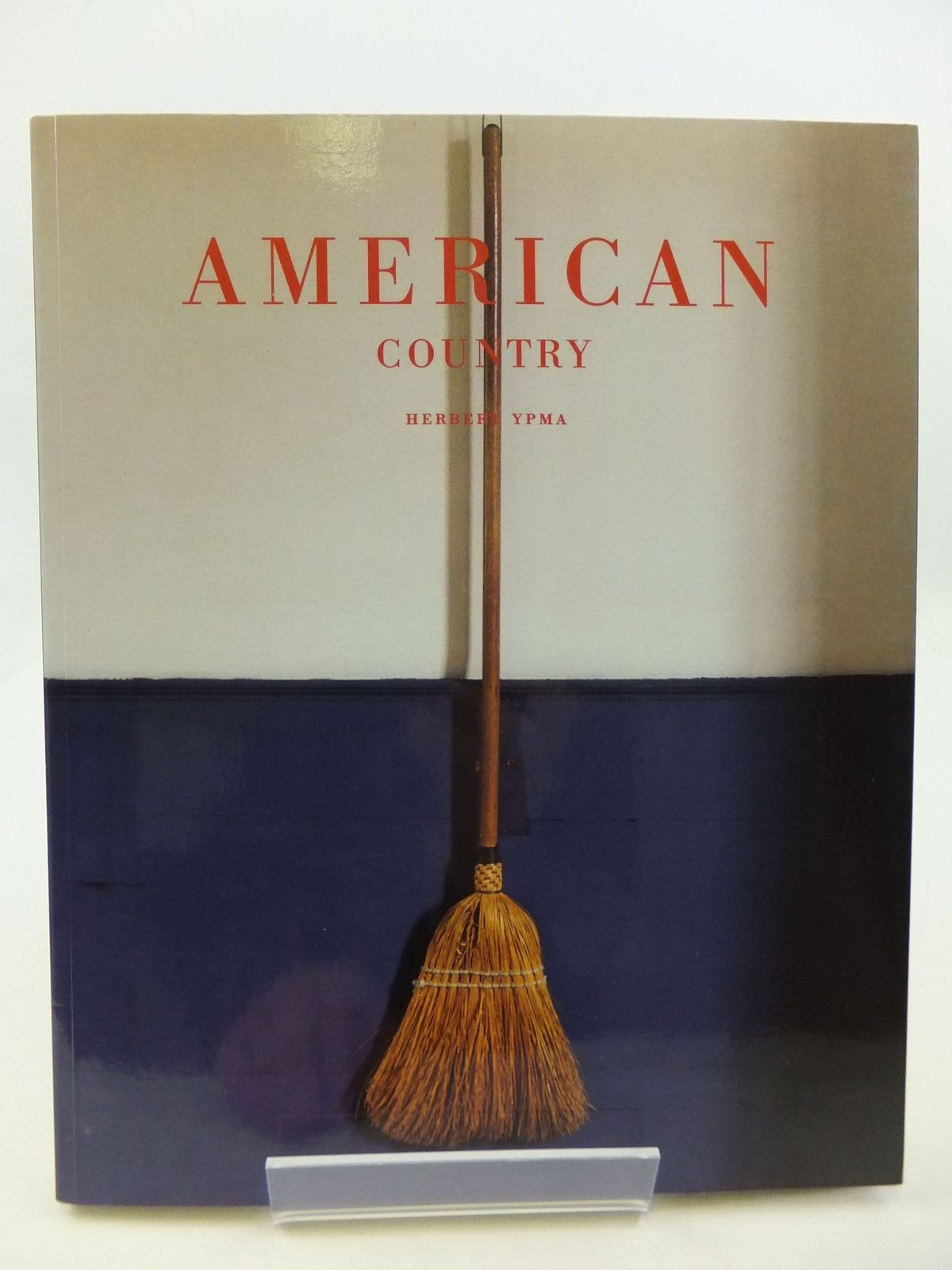 Photo of AMERICAN COUNTRY illustrated by Ympa, Herbert published by Thames and Hudson (STOCK CODE: 2110479)  for sale by Stella & Rose's Books