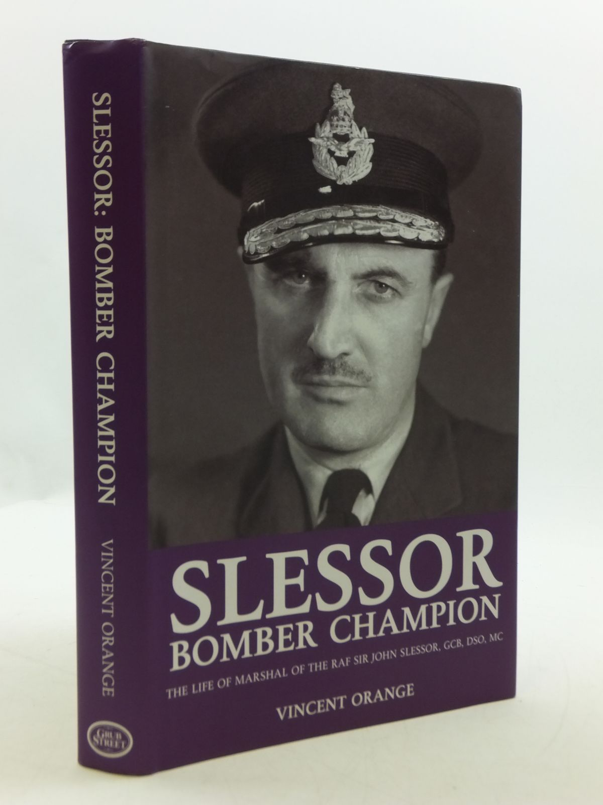 Photo of SLESSOR: BOMBER CHAMPION- Stock Number: 2110568