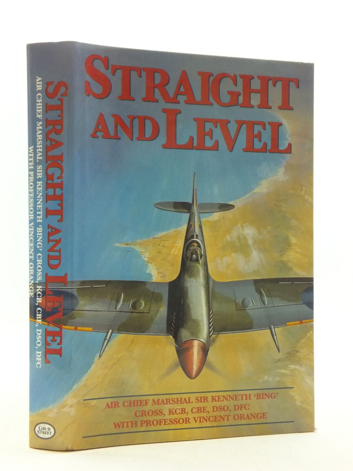 Photo of STRAIGHT AND LEVEL- Stock Number: 2110570