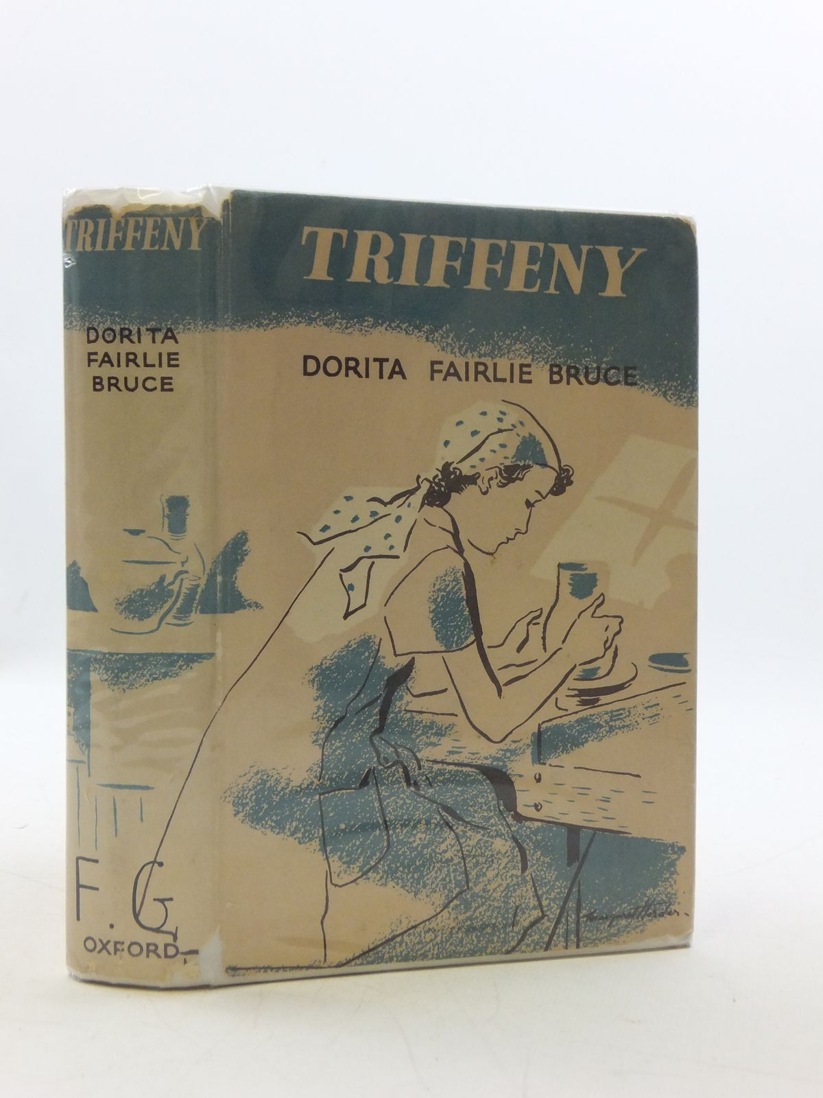 Photo of TRIFFENY- Stock Number: 2110624
