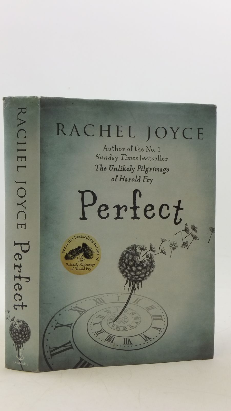 Photo of PERFECT written by Joyce, Rachel published by Doubleday (STOCK CODE: 2111624)  for sale by Stella & Rose's Books