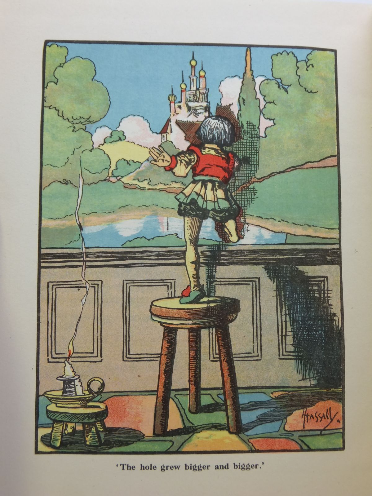 Photo of JACK FROST DAYS written by Lea, John Talbot, Ethel Millard, Edith Rutley, Cecily M. et al,  illustrated by Lambert, H.G.C. Marsh Richardson, Agnes Cook, Alice M. Parker, N. Morris, M. et al.,  published by Collins Clear-Type Press (STOCK CODE: 2113059)  for sale by Stella & Rose's Books