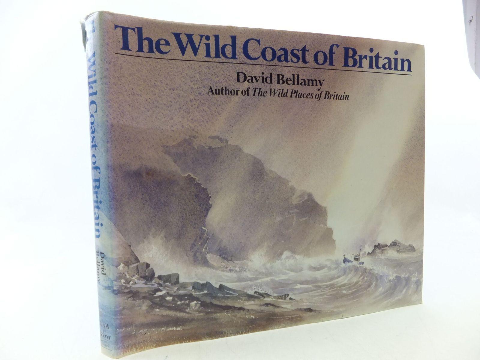 Photo of WILD COAST OF BRITAIN- Stock Number: 2113281