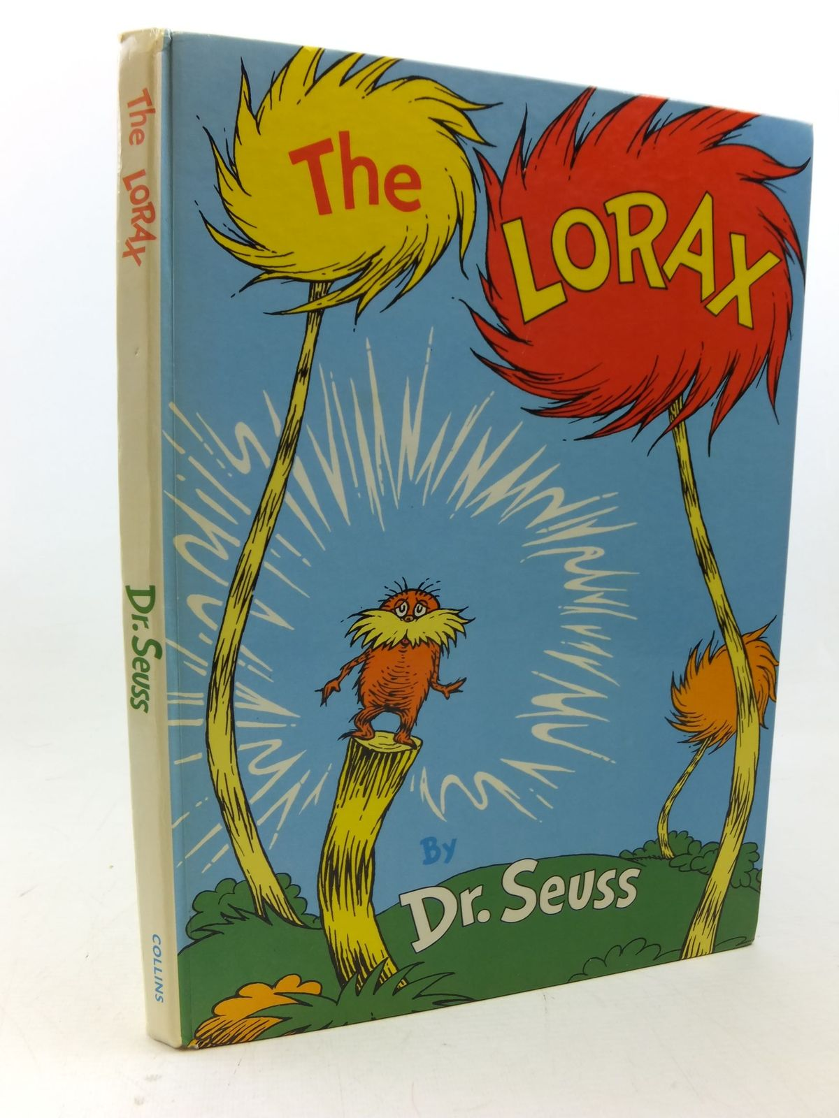 Photo of THE LORAX- Stock Number: 2113324