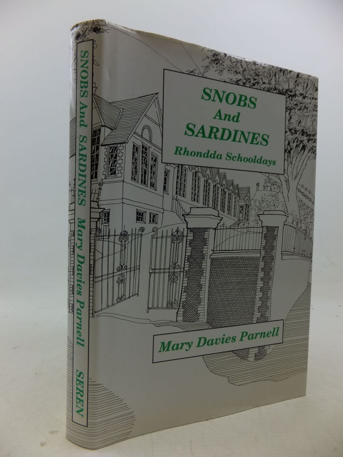 Photo of SNOBS AND SARDINES- Stock Number: 2113447