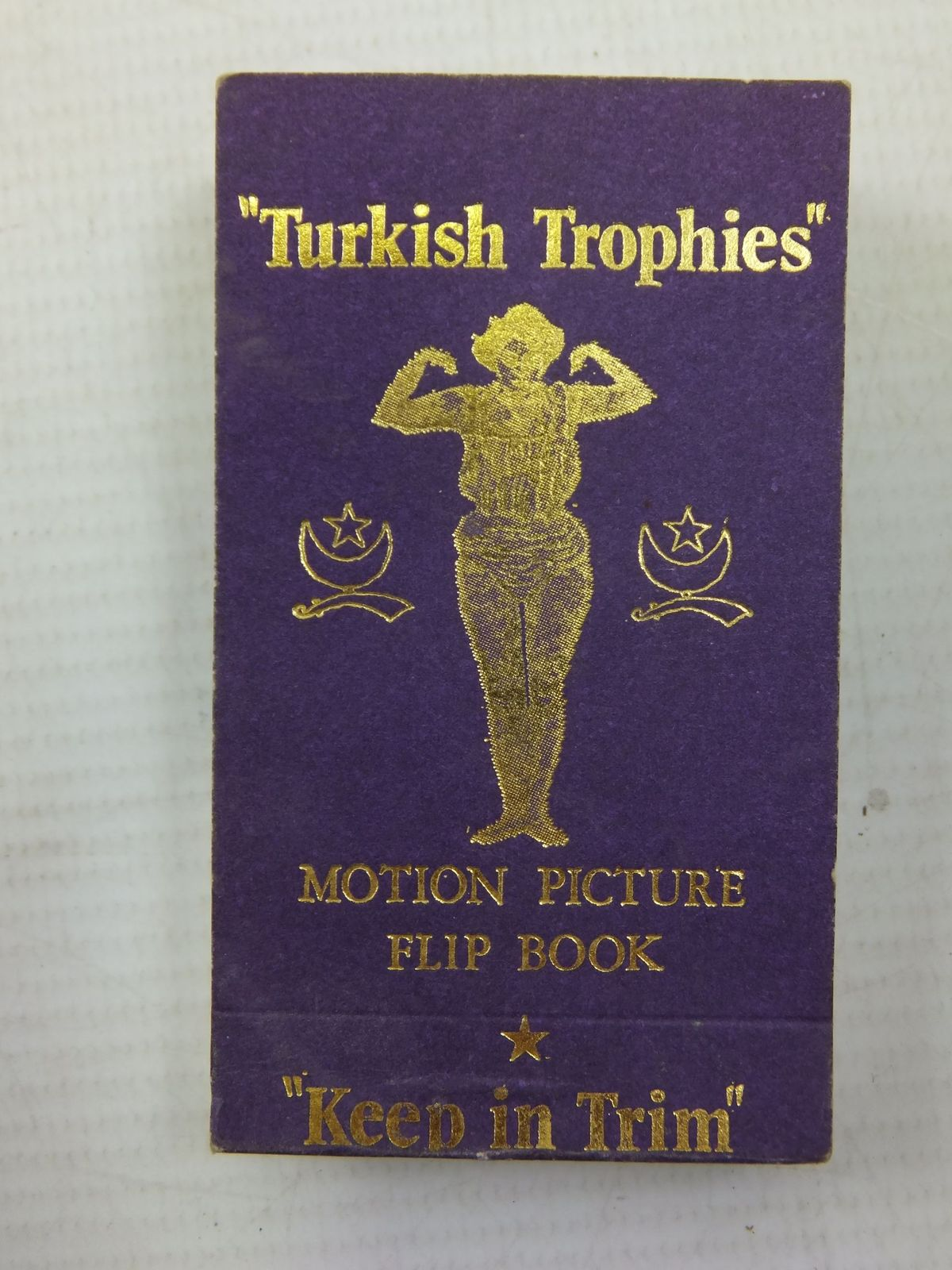 Photo of TURKISH TROPHIES published by Merrimack Publishing Corp. (STOCK CODE: 2113483)  for sale by Stella & Rose's Books