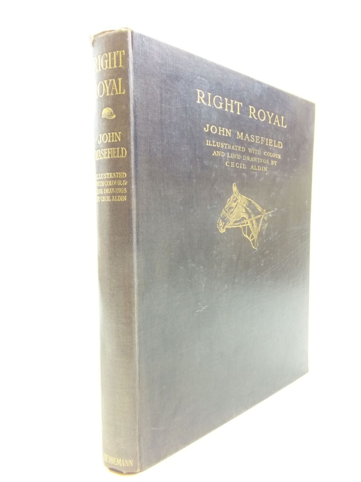 Photo of RIGHT ROYAL- Stock Number: 2114104