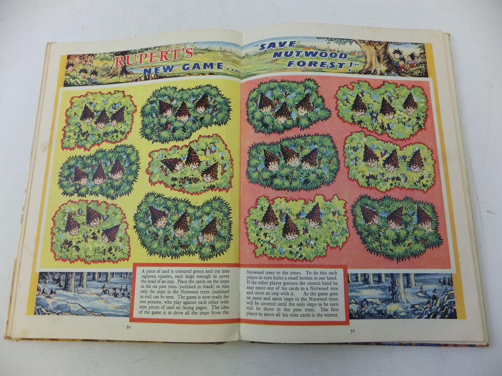 Photo of RUPERT ANNUAL 1957 written by Bestall, Alfred illustrated by Bestall, Alfred published by Daily Express (STOCK CODE: 2114198)  for sale by Stella & Rose's Books