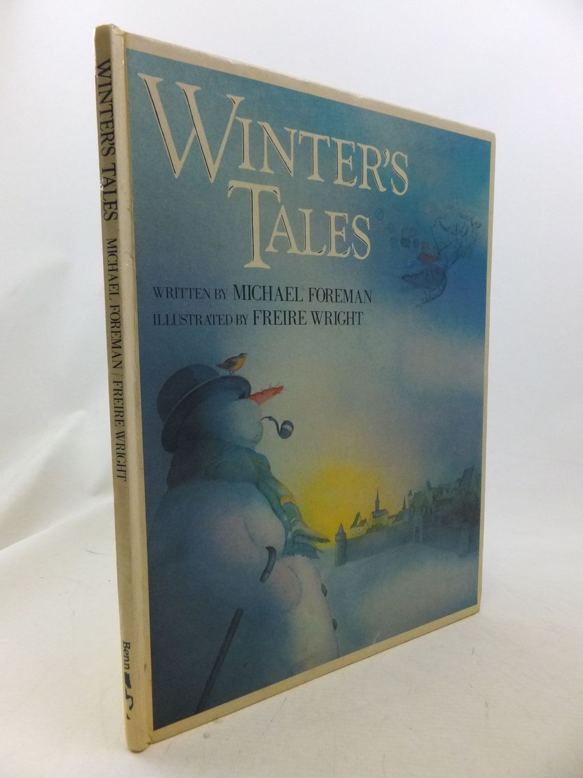 Photo of WINTER'S TALES- Stock Number: 2114538
