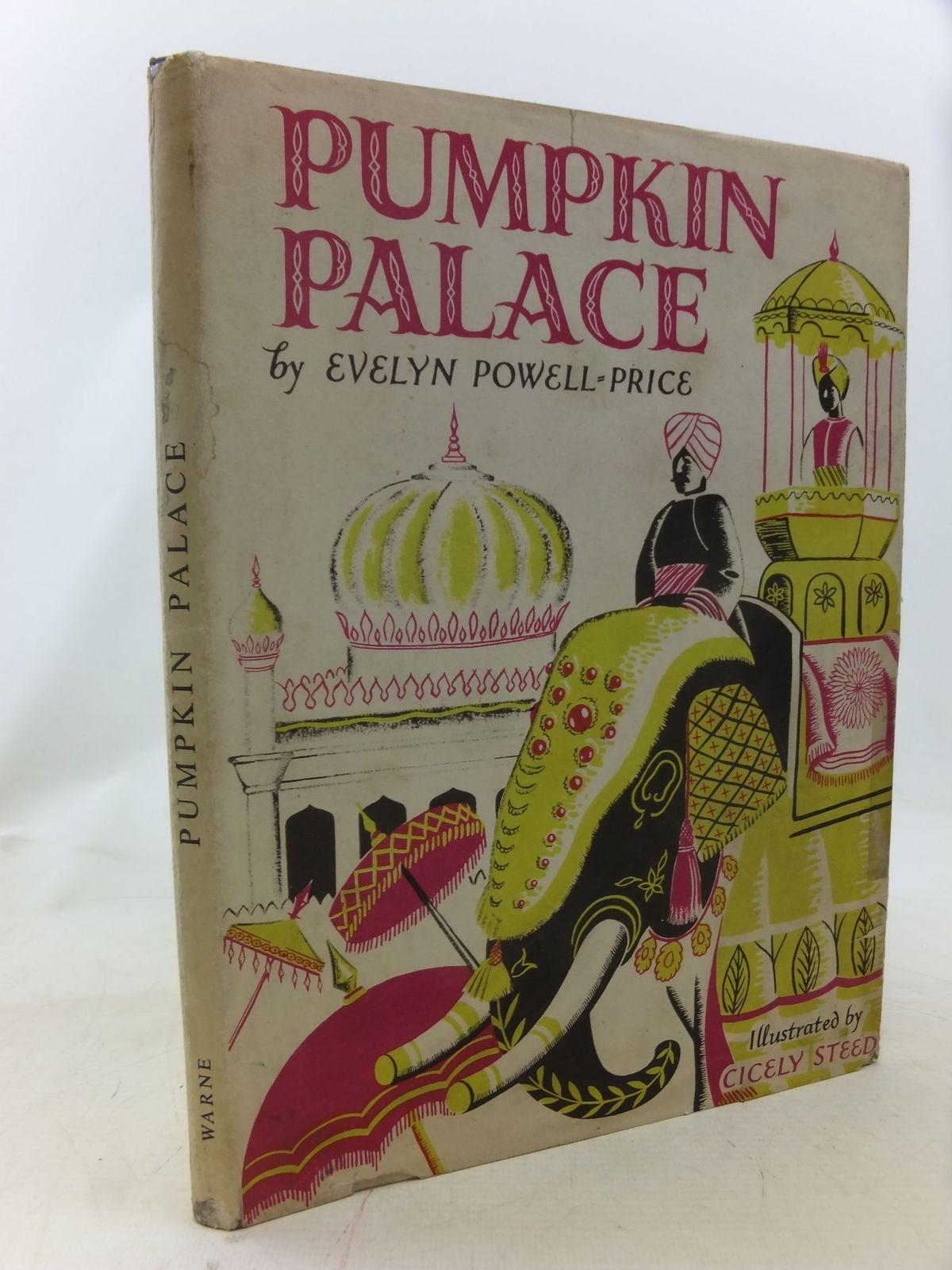 Photo of PUMPKIN PALACE- Stock Number: 2114718