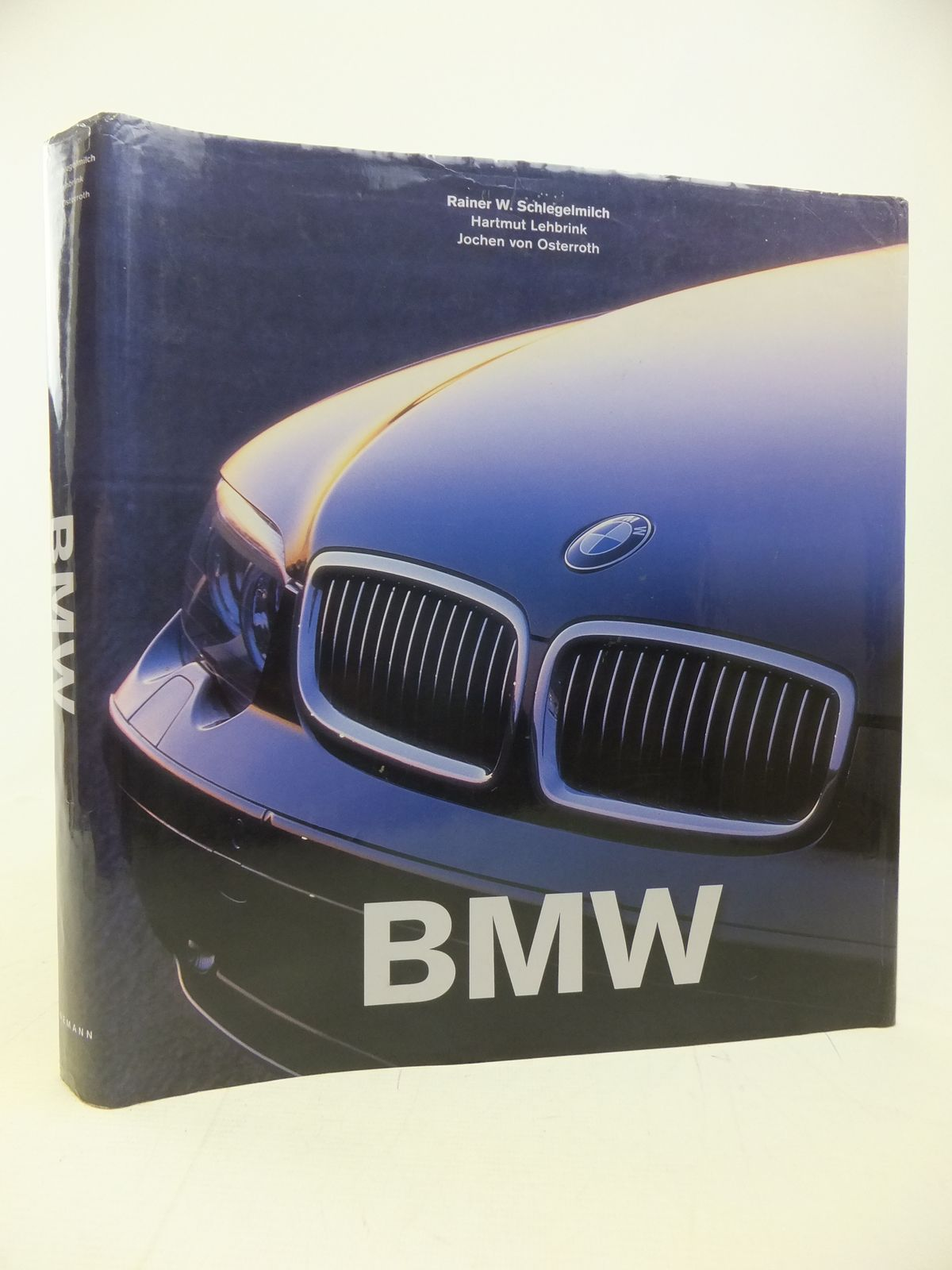 Photo of BMW- Stock Number: 2115302