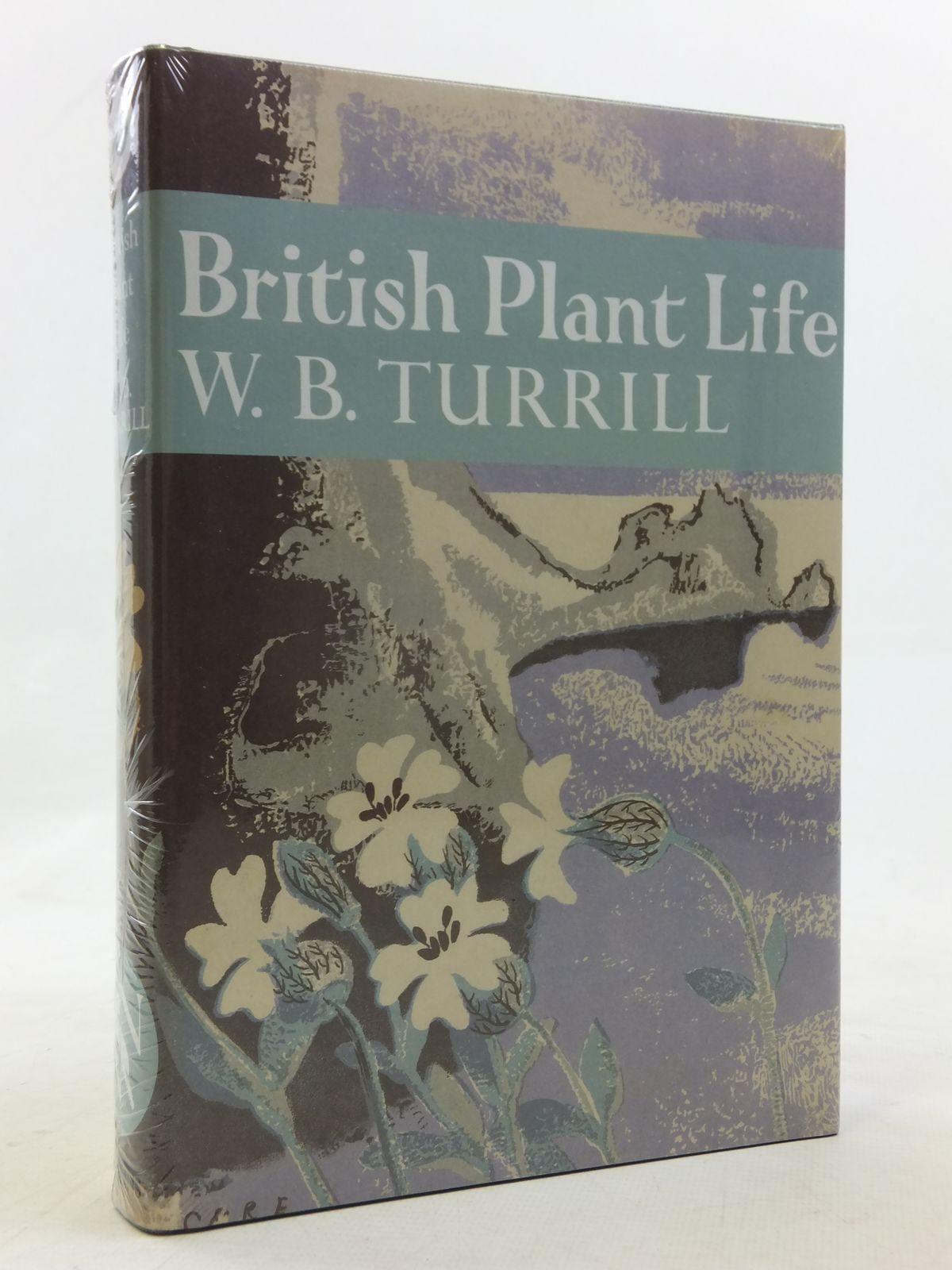 Photo of BRITISH PLANT LIFE (NN 10)- Stock Number: 2116165