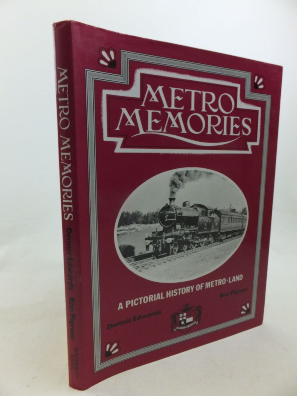 Photo of METRO MEMORIES- Stock Number: 2116316