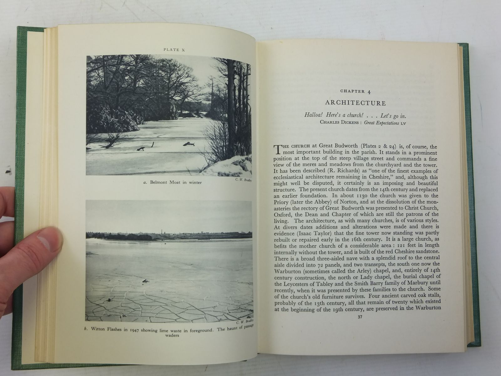 Photo of A COUNTRY PARISH (NN 9) written by Boyd, A.W. published by Collins (STOCK CODE: 2116515)  for sale by Stella & Rose's Books