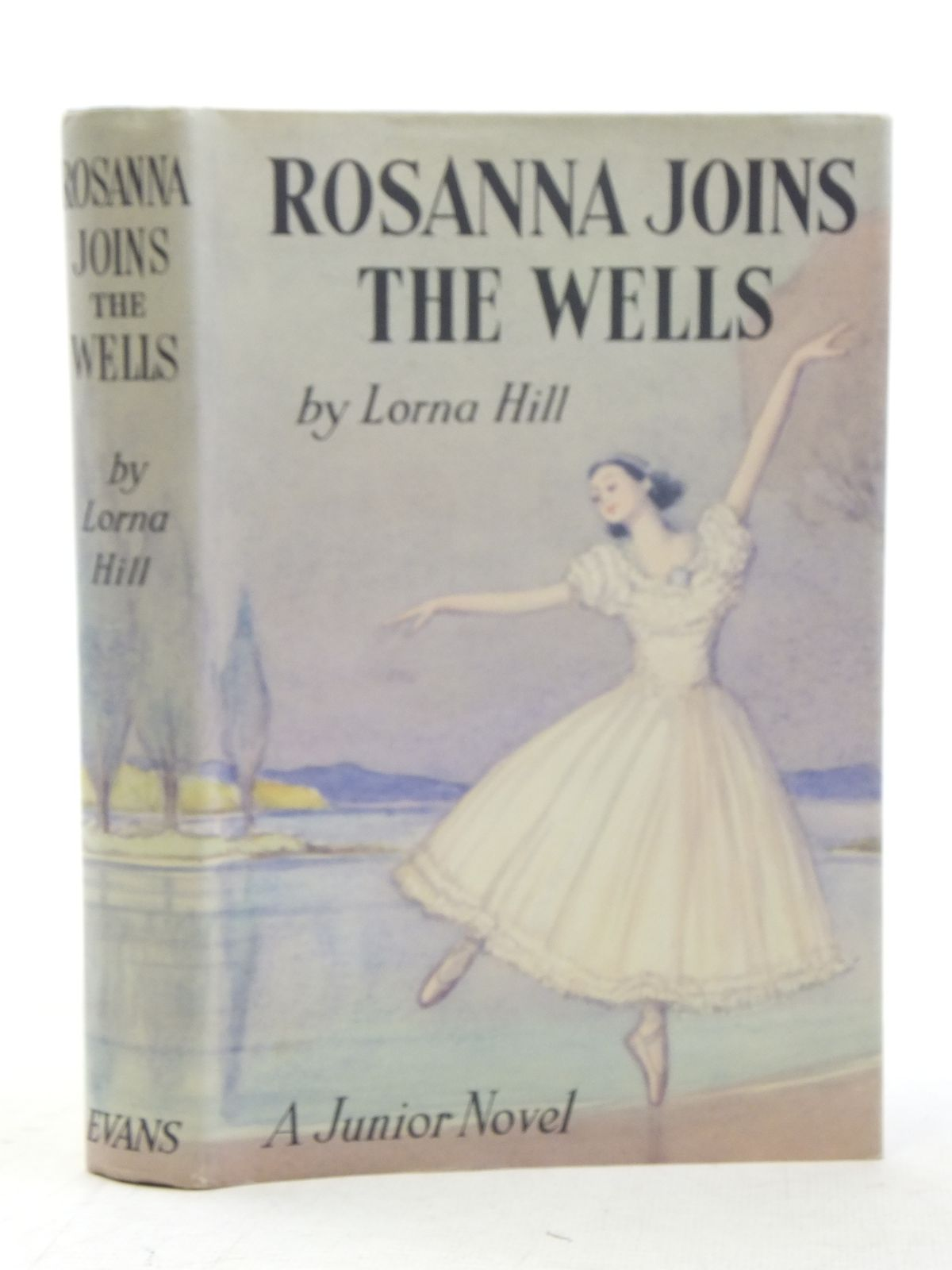 Photo of ROSANNA JOINS THE WELLS- Stock Number: 2117240