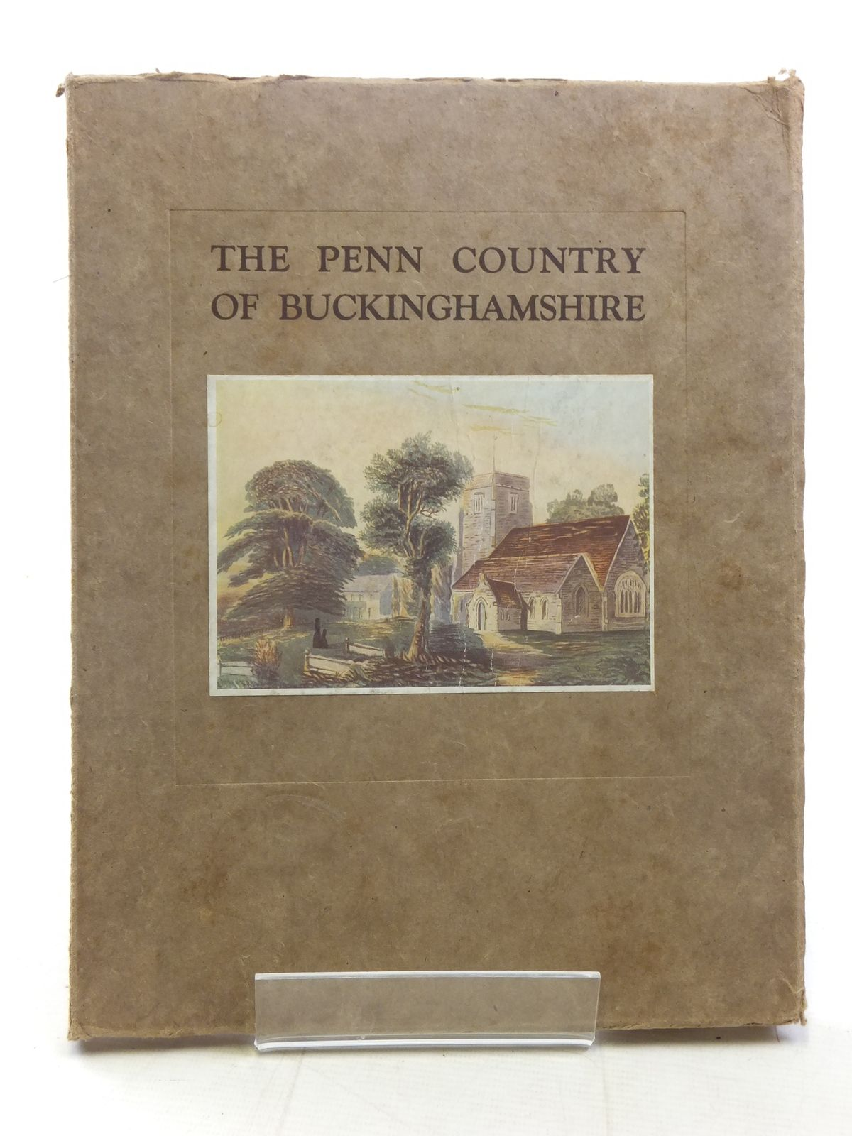 Photo of THE PENN COUNTRY OF BUCKINGHAMSHIRE- Stock Number: 2117277